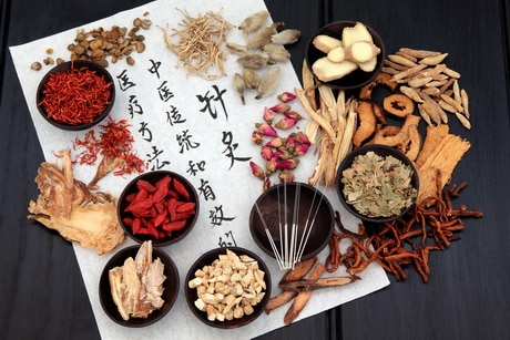 Acupuncture Alternative Medicine